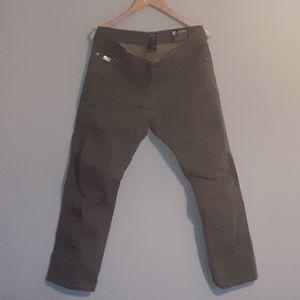 Kuhl Revolvr Lean Pants 36x30 Olive
